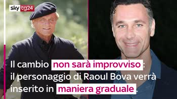 VIDEO Don Matteo 13, Raoul Bova sostituirà Terence Hill