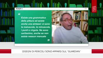 Incipit, l'intervista a Tullio Pericoli