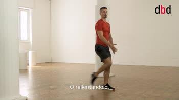LIT Fitness - Lounge knee up