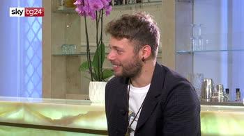 """X Factor 2021"", Ludovico Tersigni si racconta a Sky Tg24"