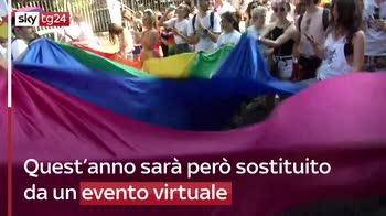 ERROR! Giugno � il mese dell?orgoglio LGBTQ