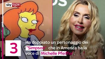 VIDEO Valeria Marini, 7 curiosità su di lei