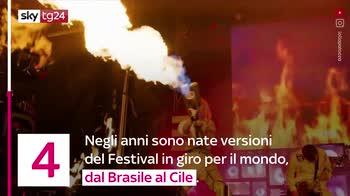 VIDEO Lollapalooza, 7 curiosità sul Festival