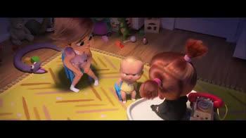 The Boss Baby: Family Business, il trailer del film