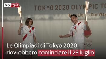 ERROR! fl Presidente Tokyo 2020: ?Non possiamo pi� rinviare?