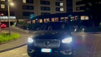 Inter, cena tra Inzaghi e la dirigenza del club