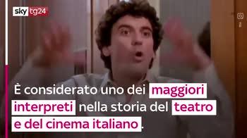 VIDEO Massimo Troisi, l'addio il 4 giugno 1994