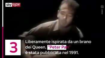 VIDEO Enrico Ruggeri, le 5 migliori canzoni