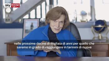 ERROR! VIDEO SYLVIA EARLE UNESCO