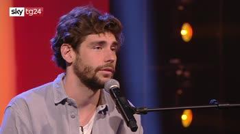 Alvaro Soler ospite di Stories live EMBARGATO FINO ALLE 21:00!