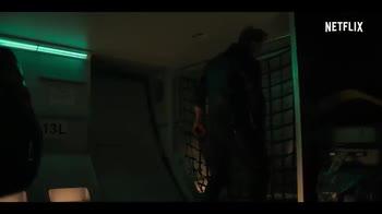 Blood Red Sky, il trailer del film