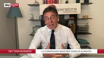 Commissioni bancarie in aumento: attenzione ai conti correnti