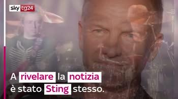 VIDEO Sting aiuterà ristoranti e bar italiani