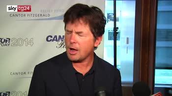 Emb 9/5.Compleanno da star, Michael J. Fox compie 60 anni