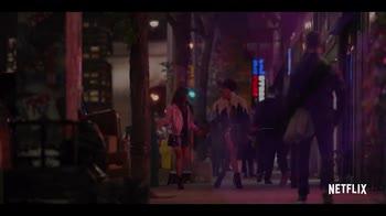 Sex/Life - il trailer della serie tv