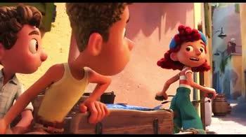 Luca, il trailer del film