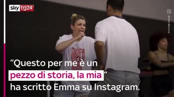 VIDEO Emma e Loredana Bertè, il video del nuovo singolo