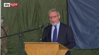 Missione Afghanistan, Italia ammaina la bandiera