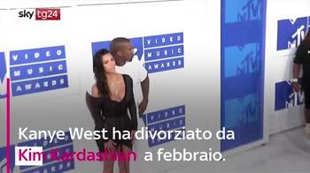 VIDEO Kanye West e Irina Shayk nuova coppia?