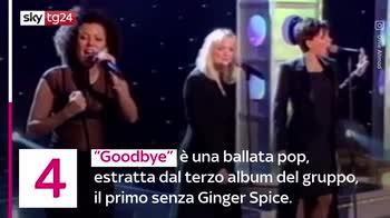 VIDEO Spice Girls, le canzoni più famose