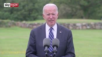 G7, Biden e Johnson divisi su Nord Irlanda
