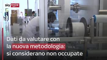 Istat: nel primo trimestre 2021 la disoccupazione sale al 10,4%
