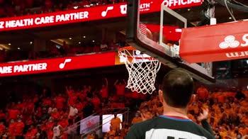 NBA, i protagonisti dei playoff: Donovan Mitchell
