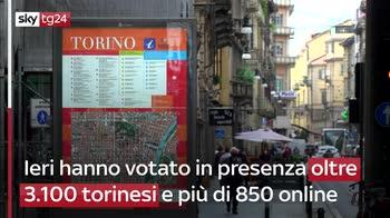 A Torino fino alle 20 voto per primarie centrosinistra