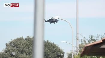 Terrore ad Ardea, uomo uccide due bambini e un anziano, poi si suicida