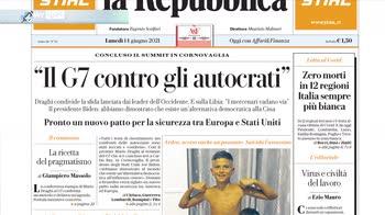 Rassegna stampa: i giornali di oggi