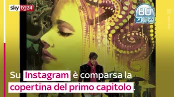 VIDEO Dylan Dog omaggia Vasco Rossi con tre episodi