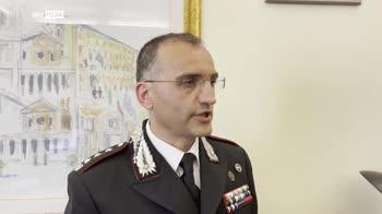 Omicida Ardea mai denunciato ai Carabinieri dai residenti