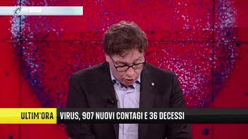Covid, i numeri della pandemia del 14 giugno - Seconda parte