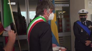 Berlusconi spinge per partito unico, Conte: si a dialogo con PD ma M5s autonomo