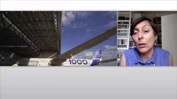 Boeing-Airbus, trovato accordo per evitare pi� di 11 miliardi di dazi