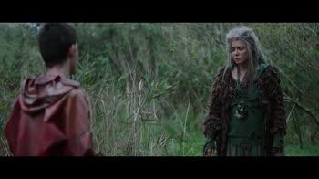 La terra dei figli, prima clip del film