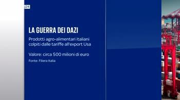 Dazi, l?armistizio Boeing-Airbus spinge il made in Italy