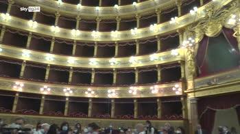 ERROR! Palermo, i teatri mettono in scena concerti e opere all'aper