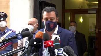 Salvini: stato emergenza assente, non ha senso prolungare