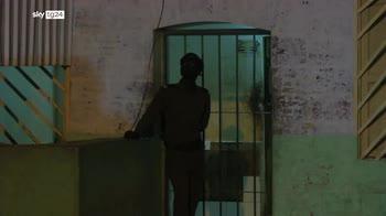 ERROR! Veneziano bloccato in Sudan: libero ma ancora bloccato