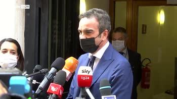 Occhiuto candidato in Calabria: vinceremo e governeremo bene