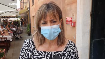 ERROR! A Sestri Levante oggi i funerali di Camilla Canepa