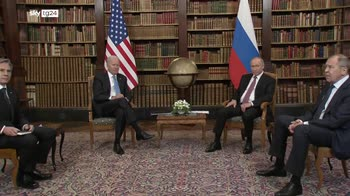 Disgelo tra Usa e Russia, ma per i risultati serve tempo