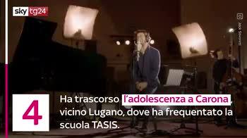 VIDEO Jack Savoretti, 7 curiosità sul cantante
