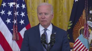 Biden: Grandi nazioni non ignorano il passato