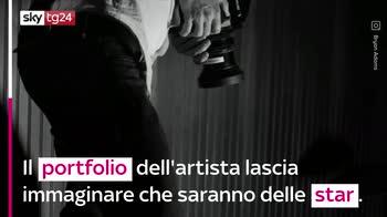 VIDEO Calendario Pirelli 2021, Bryan Adams a Los Angeles