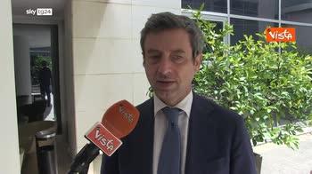 ERROR! Sindacalista morto, Draghi: fare chiarezza, Landini: fatto gravissimo