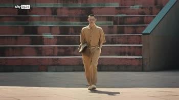 Guarda i video e scopri le ultime tendenze di moda, direttamente dalla Milano Fashion Week.