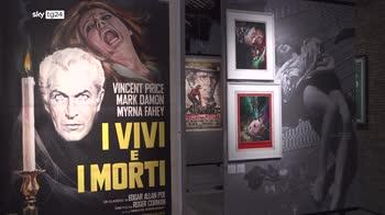 ERROR! Collezione Salce e il cinema di Casaro in mostra a Treviso