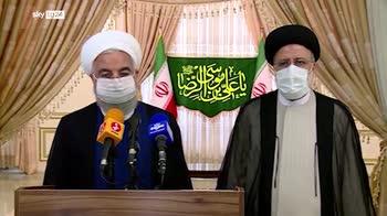Elezioni Iran, vince il candidato ultraconservatore al primo turno